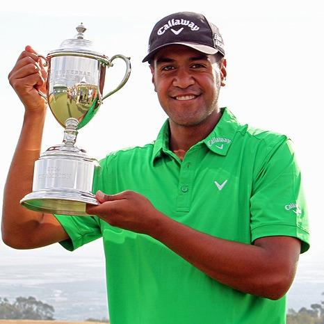 At Carl Sarahs Golf we are proud of Tony Finau and the example he sets for Utah Junior Golfers