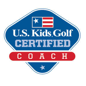 US Kids Golf, Certified Coach, Junior Golf Coaching, Utah Junior Golf, UJGA, Utah Section PGA Junior Golf, Sandy City Junior Golf